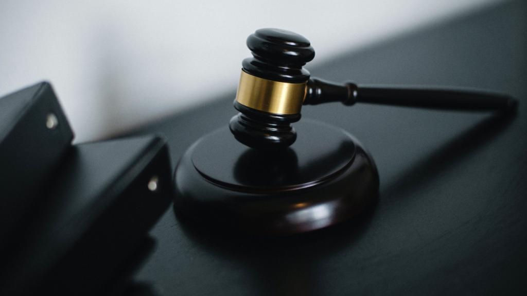 Kancelaria – doradztwo prawne